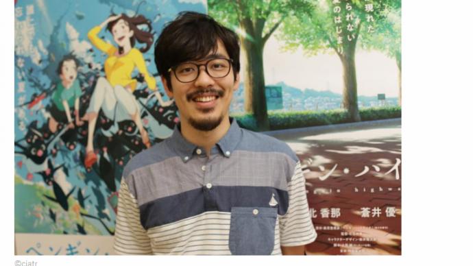 『ペンギン・ハイウェイ』をアニメ化した若手・石田祐康って何者?【監督インタビュー】