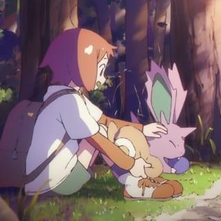「ユメノツボミ」-ポケモン Kids TV【POKÉTOON】